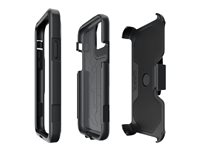 Gear 4 - Case Platoon - iPhone 11 Pro negro