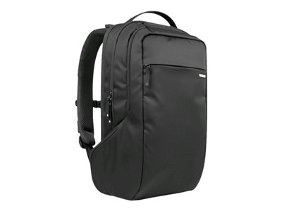 Incase Designs ICON Notebook carrying backpack 15.6INCH black