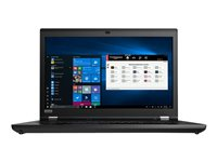 Lenovo ThinkPad P73 20QR - Intel® Core™ i7-9750H Prozessor / 2.6 GHz