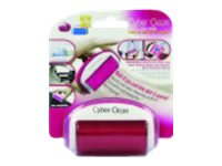 Cyber Clean Travel - Fusselrolle - pink