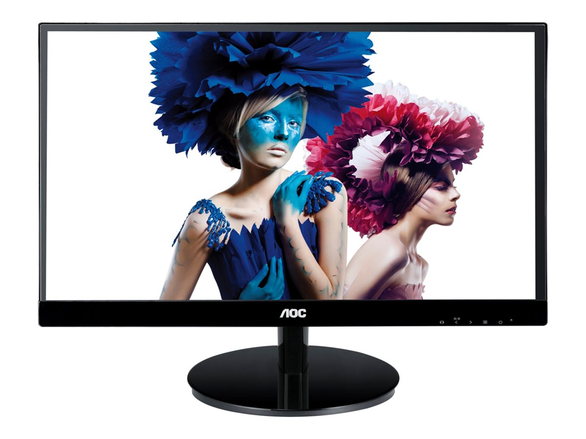 AOC Value I2769VM - LED-Monitor - 68.6 cm (27