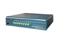 equal2new CISCO ASA 5505 8 PORT SSL 3DES/AES WITH SOFTWARE 10 USERS