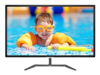 Philips E-line 323E7QDAB LED monitor 32INCH (31.5INCH viewable) 1920 x 1080 Full HD (1080p) IPS