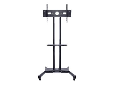 M Public Floorstand Basic - supporto