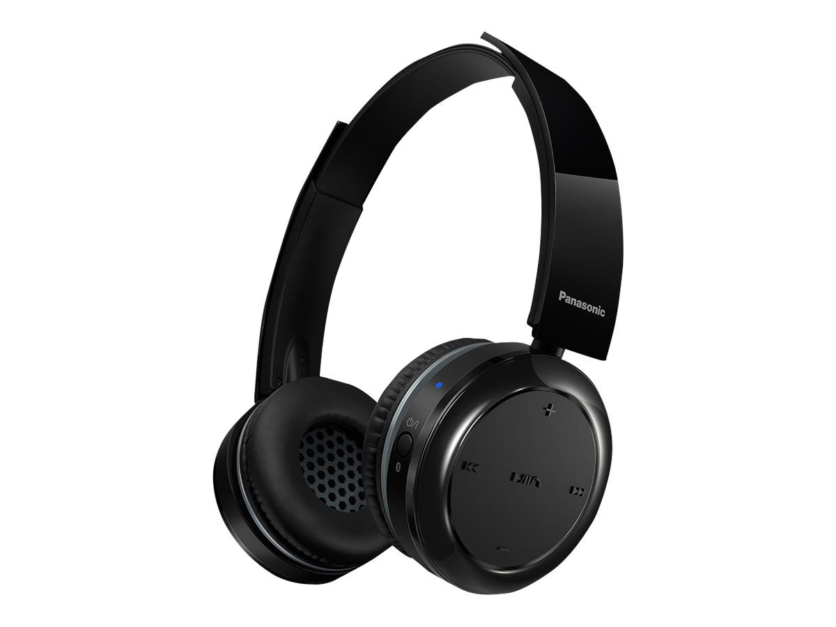 Panasonic RP-BTD5 - Headset - On-Ear - Bluetooth - kabellos - NFC