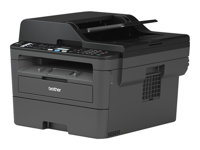Brother MFC-L2710DN - Multifunktionsdrucker