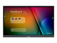 ViewSonic ViewBoard IFP7550 Interactive Flat Panel 75INCH Diagonal Class LED display interactive