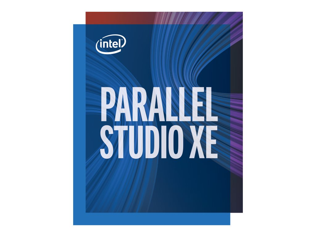 Intel Parallel Studio XE 2016 Professional Edition for Fortran Windows - license + 1 Year Maintenance & Support - 1 nam…