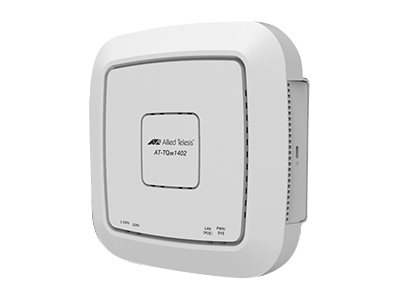 Allied Telesis AT TQm1402 - wireless access point