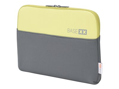 "DICOTA BASE XX Laptop Sleeve 15.6"" - housse d'ordinateur portable"