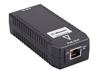 1-port, Extends PoE range by additional 100m, 802.3af 802.3at output power