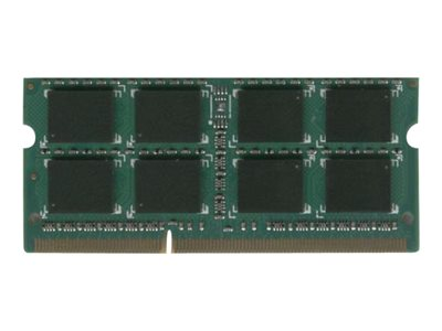 Dataram Value Memory DDR3L 8 GB SO-DIMM 204-pin 1600 MHz / PC3L-12800 CL11