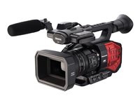 Panasonic AG-DVX200 Camcorder Four Thirds 4K / 24 fps 13x optical zoom Leica -