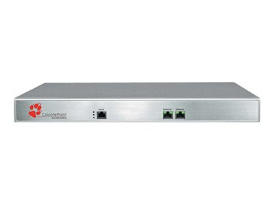 Coyote Point E250GX Load balancing device GigE