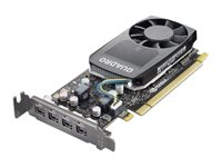 NVIDIA Quadro P620 - Graphics card