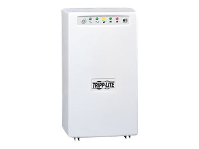 Tripp Lite UPS Smart 700VA 450W Tower AVR Hospital Medical 120V USB DB9 - UPS - 450 Watt - 700 VA