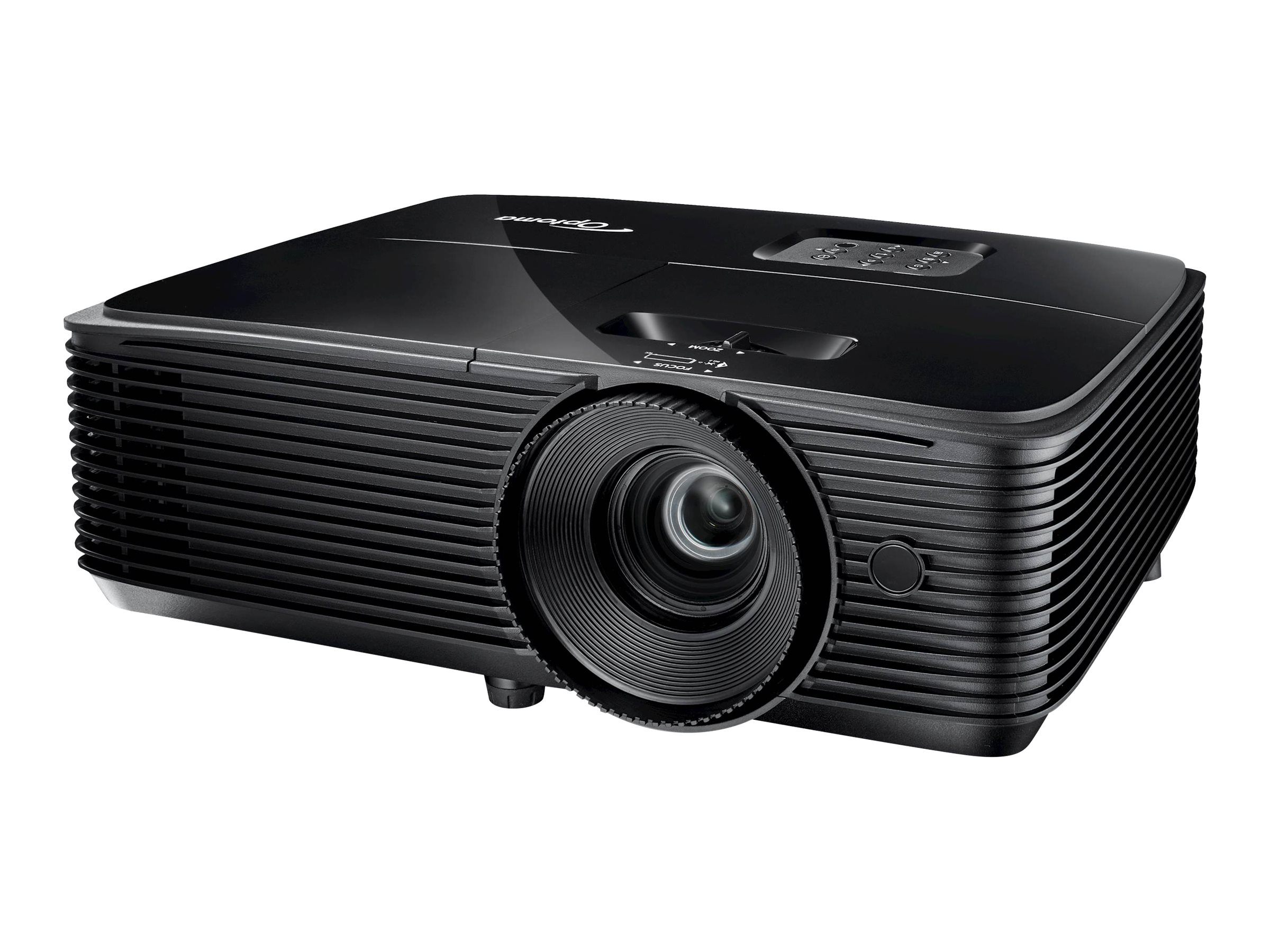 Optoma EH336 - DLP projector - 3D