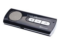 LogiLink Bluetooth Handsfree Speakerphone Car Kit