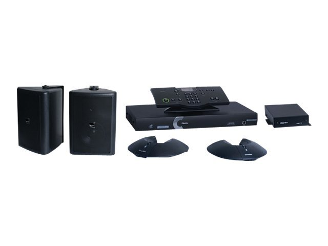 ClearOne INTERACT AT Skype - conferencing system
