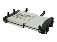 Gamber-Johnson NotePad V Computer Cradle with Zero Edge Clips