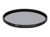 Canon PL C B - Filter