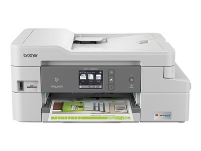 Brother MFC-J995DW Multifunction printer color ink-jet