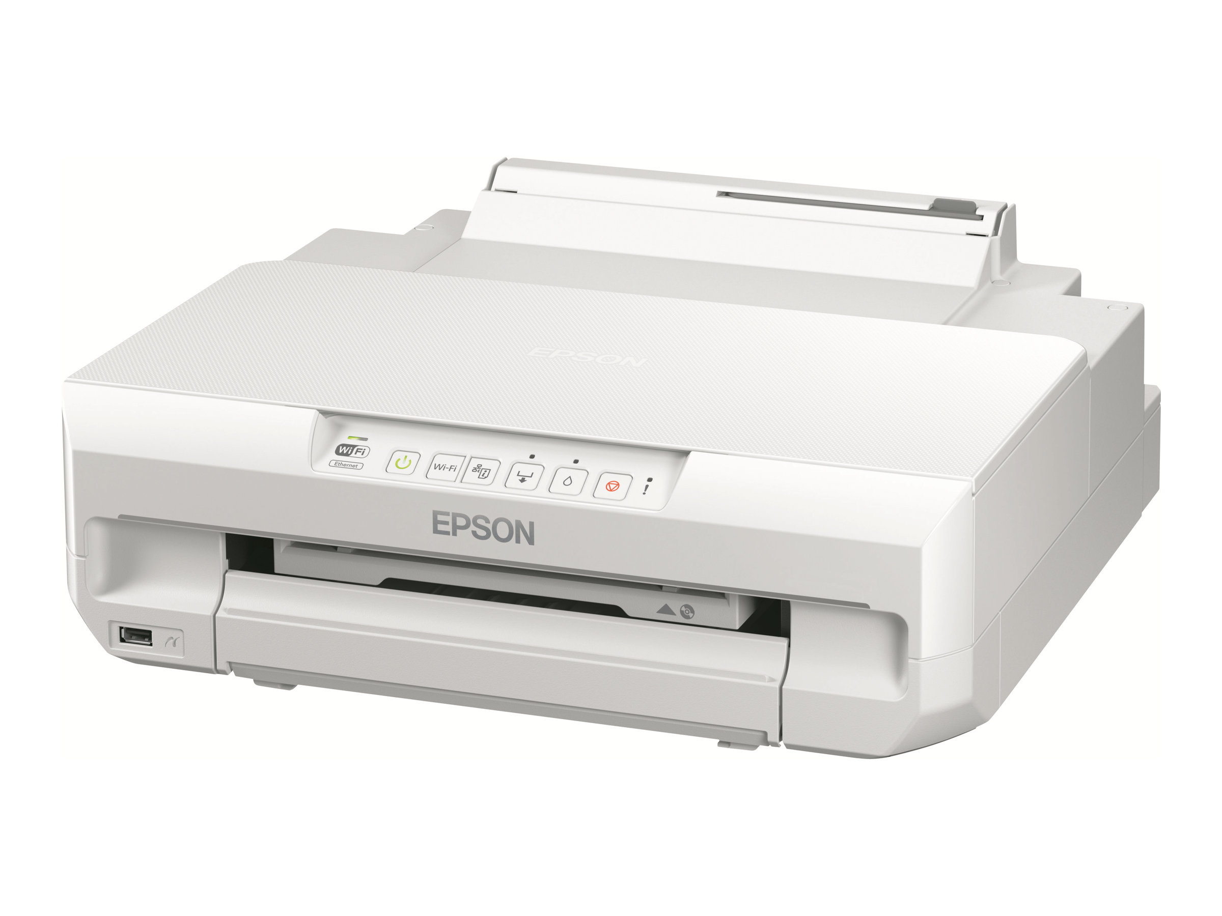 Epson Expression Photo XP-55 - Drucker - Farbe - Duplex - Tintenstrahl - A4/Legal