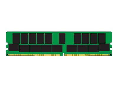 Kingston ValueRAM - DDR4 - 32 GB - DIMM 288-PIN - 2400 MHz / PC4-19200 - CL17