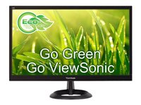 "ViewSonic VA2261-2 - LED monitor - 22"" (21.5"" viewable)"