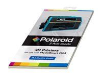 Polaroid Z-Axis Sheets - 15er-Pack