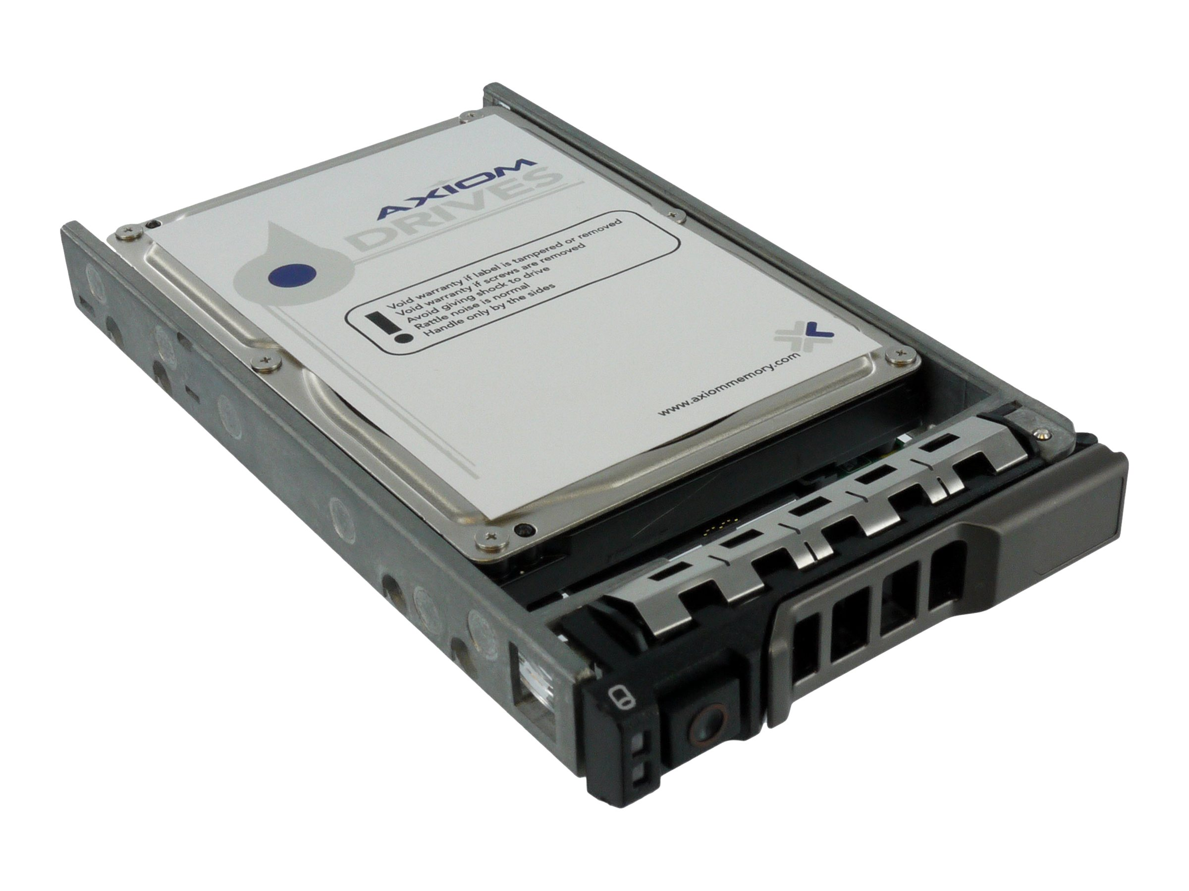 Axiom AXD - hard drive - 1 TB - SATA 6Gb/s