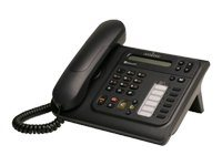 Alcatel-Lucent 9 Series 4019 - Digitaltelefon - Urban Gray