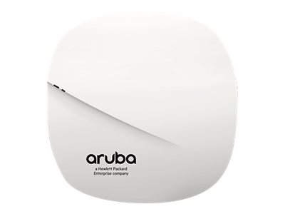 HPE Aruba AP-305 Wireless access point Wi-Fi Dual Band in-ceiling