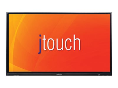 InFocus JTouch INF6501aAG - 165 cm (65
