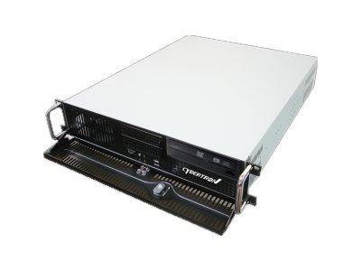 CybertronPC Quantum SVQBA1342 Server rack-mountable 2U 1-way 1 x A6 3650 / 2.6 GHz
