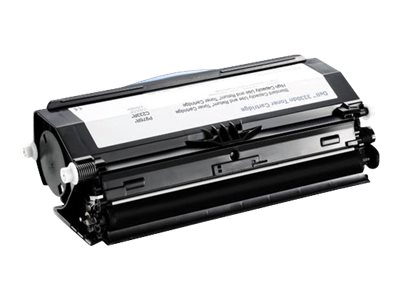 Dell The Use and Return Toner Cartridge - 1 - original - toner cartridge