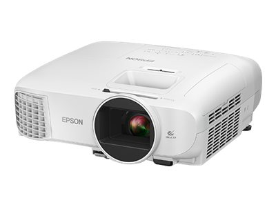 Epson Home Cinema 2200 3LCD projector 3D 2700 lumens (white) 2700 lumens (color)