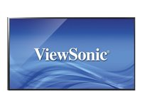 Viewsonic CDE4302 - Ecran Professionnel DLED - 43'' - Full HD