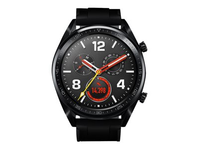 Huawei Watch GT Sport 46.5 mm Sort Smart ur