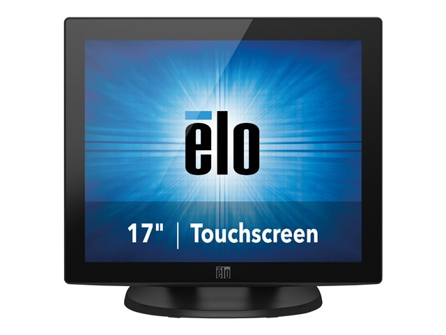 Image of Elo 1715L AccuTouch - LED monitor - 17""