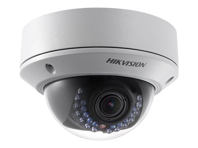 Hikvision DS-2CD2742FWD-IZS Network surveillance camera dome outdoor