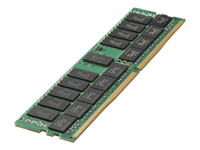 HPE SmartMemory - DDR4 - 32 GB - DIMM 288-pin - 2666 MHz / PC4-21300 - CL19 - 1.2 V - registered - ECC