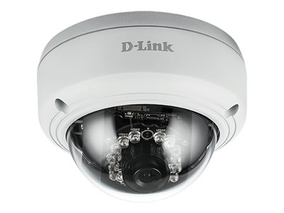 DCS-4603 Full HD PoE Dome Camera