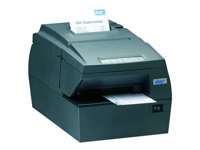 Star HSP7743U-24 GRY Receipt printer two-color (monochrome) direct thermal / dot-matrix