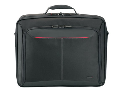 17 - 18.4 inch / 43.1 - 46.7cm Deluxe Laptop Case