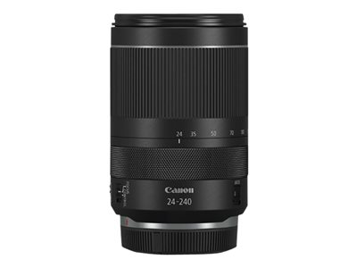 Canon RF Zoom lens 24 mm 240 mm f/4.0-6.3 IS USM Canon RF for EOS R,