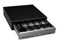 NCR Compact Cash drawer black