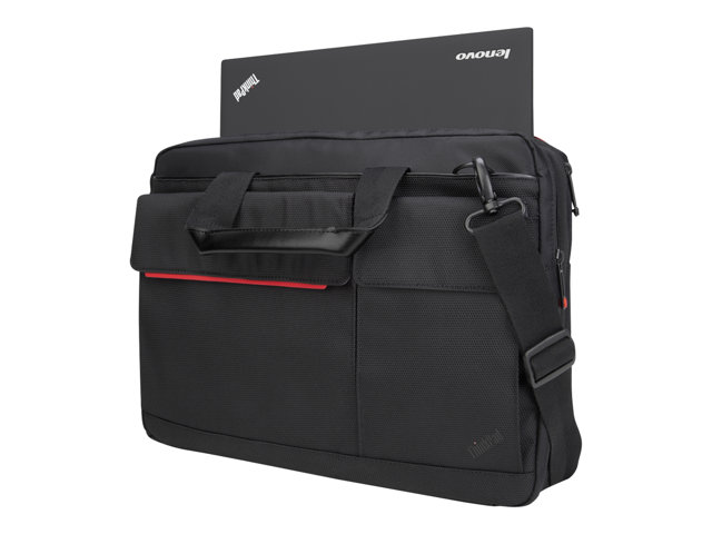 Image of Lenovo ThinkPad Professional Topload Case - notebook carrying case
