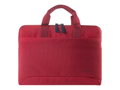 Tucano Smilza Notebook carrying case 15.6INCH red