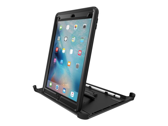 Image of OtterBox Defender Series - protective case for tablet